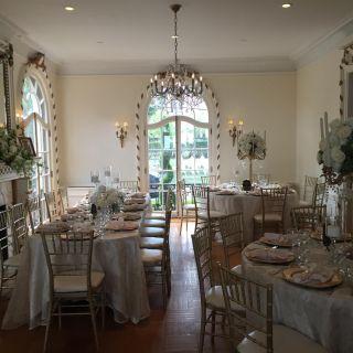 The Belvedere Club @ Casa Belvedere
