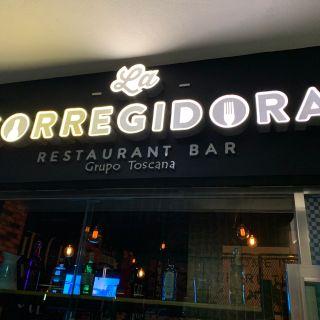 Foto von La Corregidora Restaurant