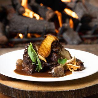A photo of Courchevel Bistro restaurant