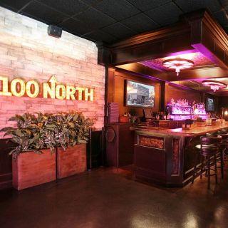 100 North Kitchen + Lounge