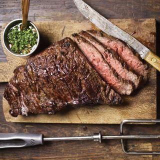 Fogo de Chao Brazilian Steakhouse - Houston