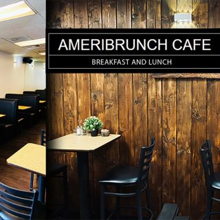 AmeriBrunch Cafe