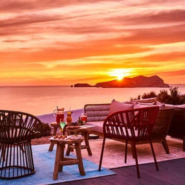 Cone Club @ 7 Pines Resort, Sant Josep de sa Talaia, Ibiza