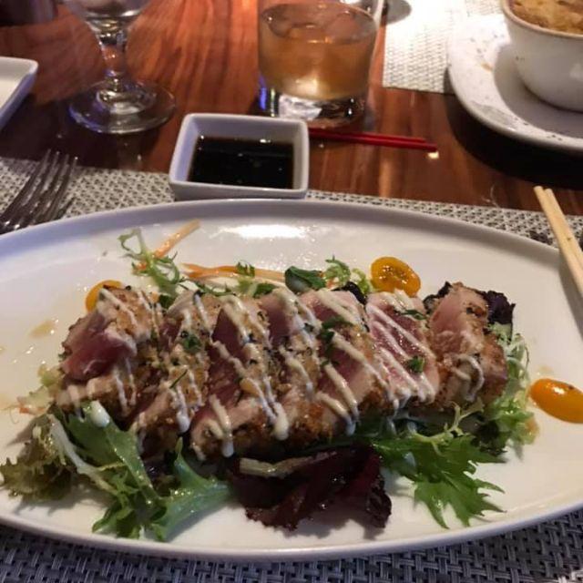 Redwood Steakhouse, Las Vegas, NV