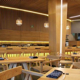 Una foto del restaurante Batta Sushi
