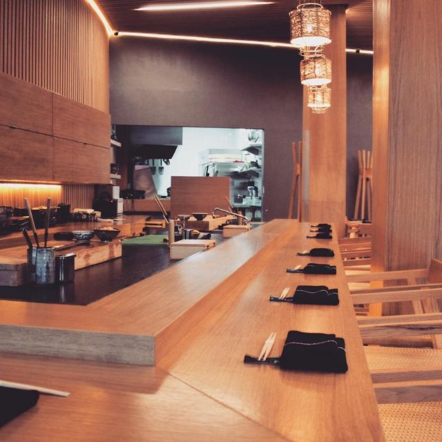 Batta Sushi, Ciudad de México, CDMX
