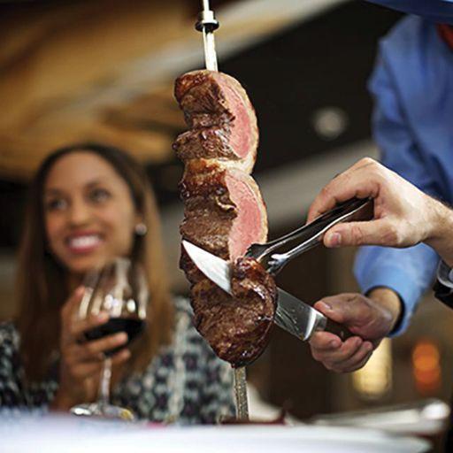 Open Table Images Reset X - Fogo de Chao Brazilian Steakhouse - New York, New York, NY