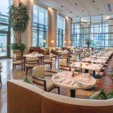 Jean-Georges Beverly Hills at Waldorf Astoria Private Dining