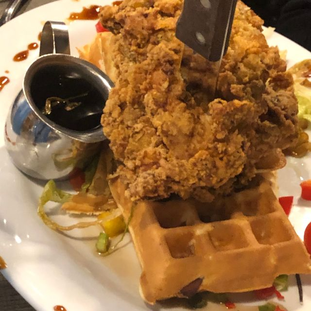 Hash House A Go Go - Moorestown, Moorsetown, NJ