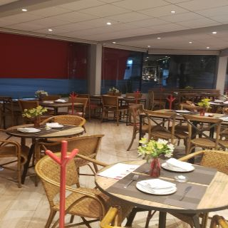A photo of Mallorca - Lomas restaurant