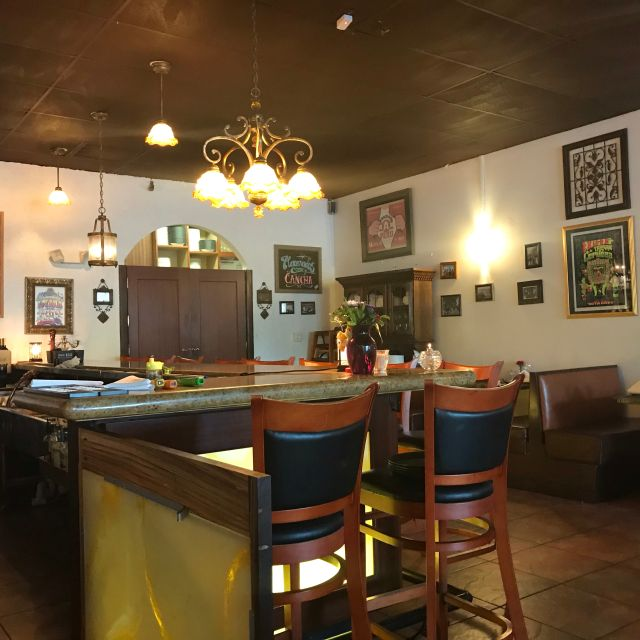 Lima Restaurant and Pisco Bar, Naples, FL