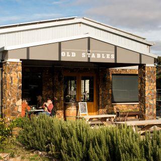 Foto von Arundel Farm Estate Restaurant