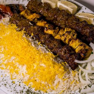 Explore Persian Restaurants Near Me Opentable