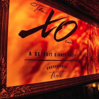 The XO Room