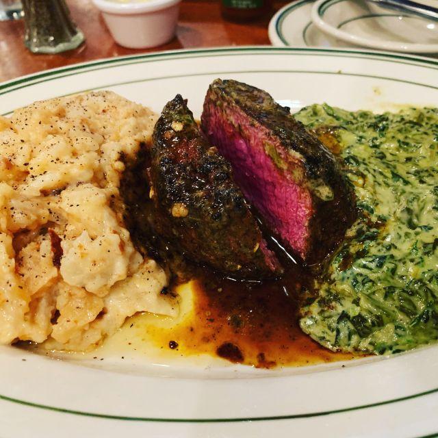 Izzy's Steaks & Chops - San Francisco, San Francisco, CA