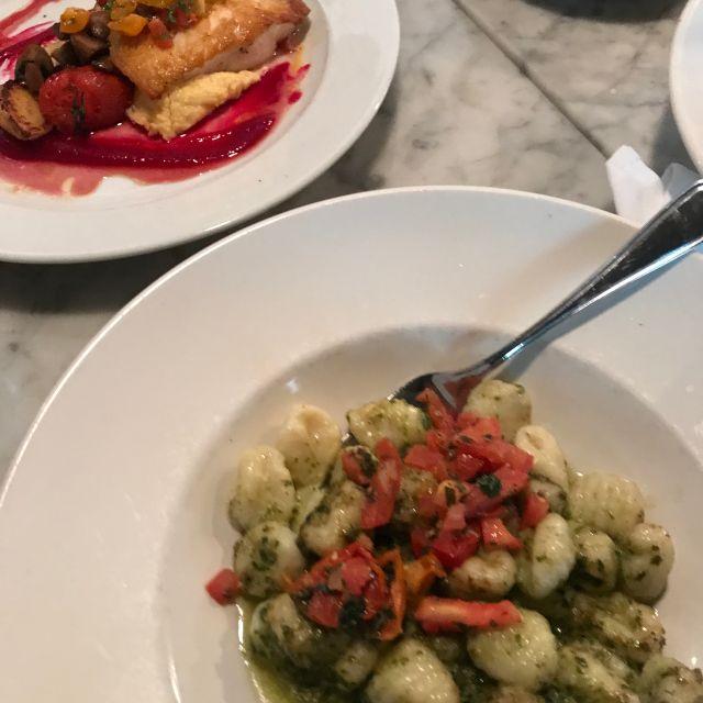 Trattoria Italian Kitchen - Burnaby, Burnaby, BC