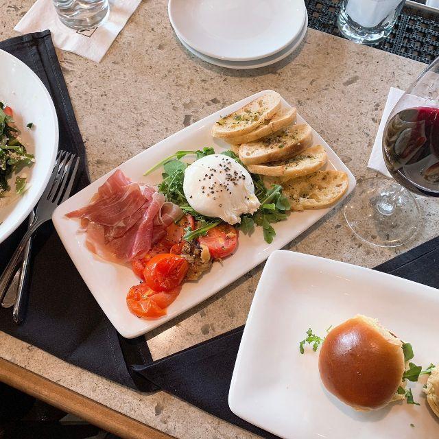 Fleming's Steakhouse - Pasadena, Pasadena, CA