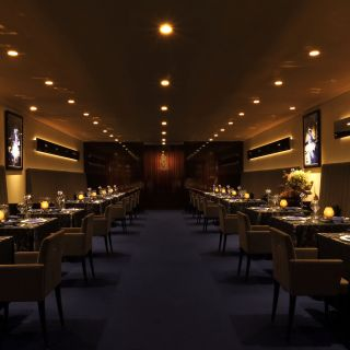 A photo of Salone 2007 restaurant