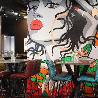 A photo of Gigi's Hoxton restaurant