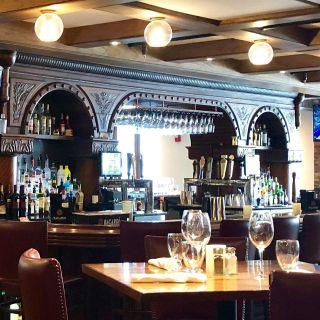 A photo of Armando's Portsmouth restaurant