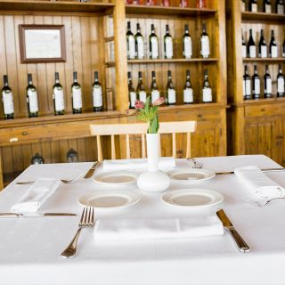 A photo of Bodegas de Cote restaurant