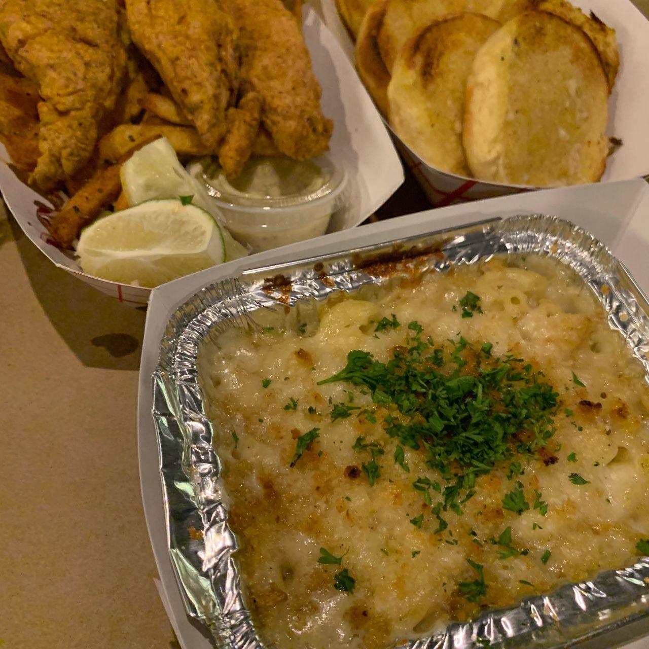 The Boil Waverly Restaurant - New York, NY | OpenTable