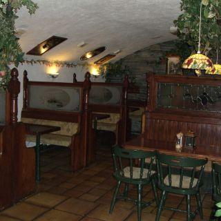 The Cellar Restaurant