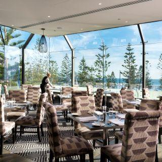 Foto von Straits Cafe Scarborough Restaurant