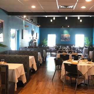 A photo of Artemis Mediterranean Bistro restaurant