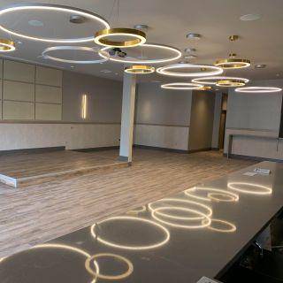 Ambli Hall & Lounge