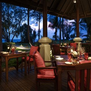 A photo of Andaman Grill  at JW MARRIOTT PHUKET - MAI KHAO BEACH restaurant