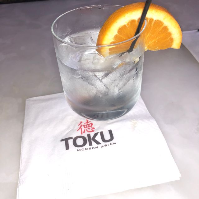 Toku Modern Asian, Manhasset, NY