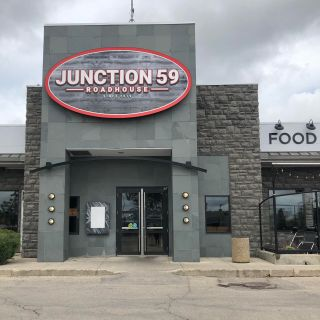 A photo of Junction 59 restaurant