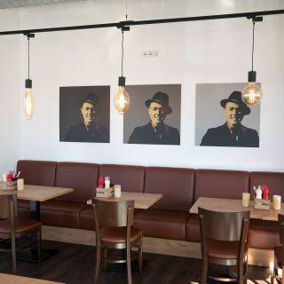 Foto von Emils Burgerei Restaurant