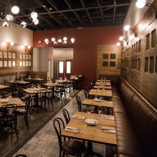 Best Restaurants In North Park San Diego Opentable
