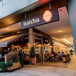A photo of Barcha restaurant
