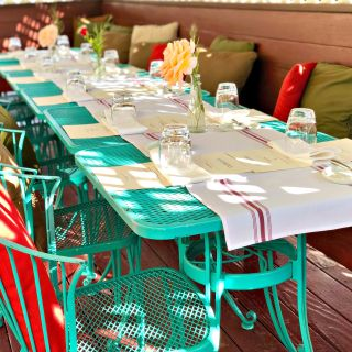 Foto von Flea Street Restaurant