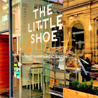 The Little Shoe