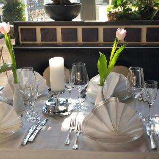 A photo of Knossos restaurant