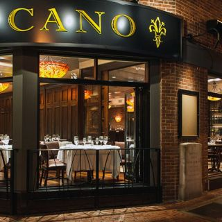 A photo of Toscano  Harvard Square restaurant
