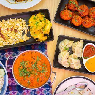 O!momo Nepalese Restaurant