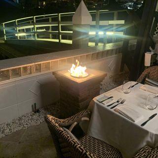 Foto del ristorante The Dock