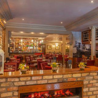 1900 Bar & Restaurantの写真
