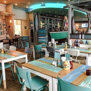 Foto von Chillers Nürnberg Restaurant