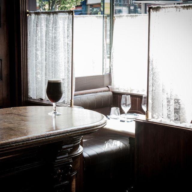 Delahunt – The Restaurant, Dublin, Co. Dublin