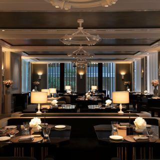 A photo of Shun restaurant