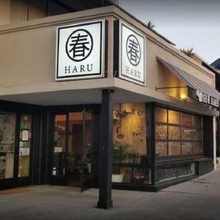 A photo of Haru Sushi restaurant