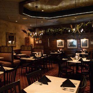 A photo of V's Italiano Ristorante restaurant