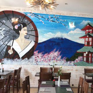 Foto von Wild Lotus Restaurant Restaurant