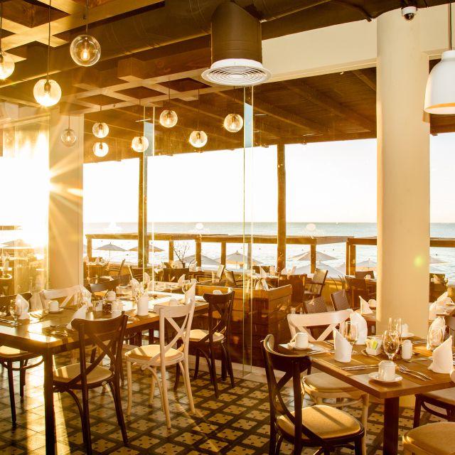 Maydan - El Rincón Culinario, Cabo San Lucas, BCS